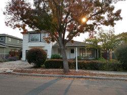 Photo of 1244 Carson ST, REDWOOD CITY, CA 94061 (MLS # ML81730890)