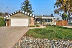 Photo of 3701 Creager CT, SAN JOSE, CA 95130 (MLS # ML81730957)