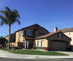 Photo of 992 Crestview ST, SALINAS, CA 93906 (MLS # ML81731518)