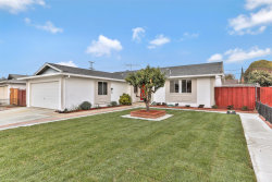Photo of 690 Lexington ST, MILPITAS, CA 95035 (MLS # ML81731529)