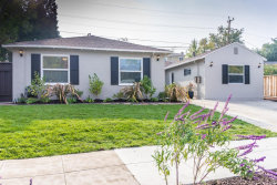 Photo of 1784 Hempstead PL, REDWOOD CITY, CA 94061 (MLS # ML81731806)