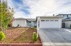 Photo of 1324 Olympic DR, MILPITAS, CA 95035 (MLS # ML81732092)