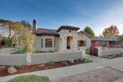 Photo of 1256 Glenwood AVE, SAN JOSE, CA 95125 (MLS # ML81732122)
