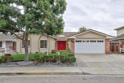 Photo of 1080 Clematis DR, SUNNYVALE, CA 94086 (MLS # ML81732135)
