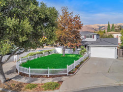 Photo of 478 Coelho CT, MILPITAS, CA 95035 (MLS # ML81732191)