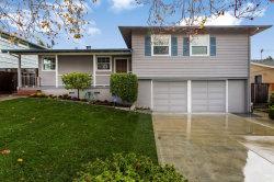 Photo of 1715 Chula Vista DR, BELMONT, CA 94002 (MLS # ML81732337)