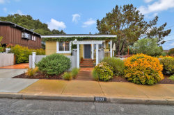 Photo of 1100 Hoffman AVE, MONTEREY, CA 93940 (MLS # ML81732359)