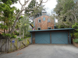 Photo of 2 NW Mission and Santa Lucia ST, CARMEL, CA 93921 (MLS # ML81732612)