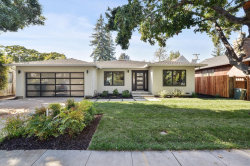 Photo of 625 Kingsley AVE, PALO ALTO, CA 94301 (MLS # ML81732832)