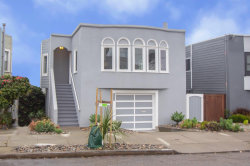 Photo of 2211 44th AVE, SAN FRANCISCO, CA 94116 (MLS # ML81733099)