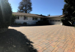 Photo of 18460 Allendale AVE, SARATOGA, CA 95070 (MLS # ML81733101)