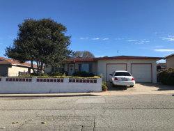 Photo of 1658 Flores ST, SEASIDE, CA 93955 (MLS # ML81733127)