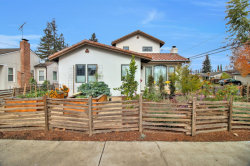 Photo of 313 W Campbell AVE, CAMPBELL, CA 95008 (MLS # ML81733154)