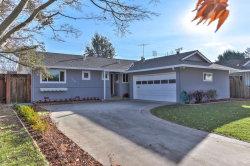 Photo of 1518 Willowdale DR, SAN JOSE, CA 95118 (MLS # ML81733286)