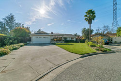 Photo of 12877 Glen Brae DR, SARATOGA, CA 95070 (MLS # ML81733314)