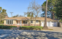 Photo of 103 Alameda De Las Pulgas, REDWOOD CITY, CA 94062 (MLS # ML81733358)