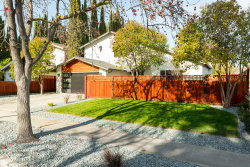 Photo of 1433 Blackstone AVE, SAN JOSE, CA 95118 (MLS # ML81733424)