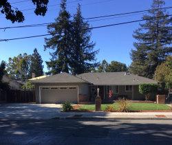 Photo of 1241 Kotenberg AVE, SAN JOSE, CA 95125 (MLS # ML81733440)