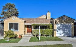 Photo of 172 Elm AVE, SAN BRUNO, CA 94066 (MLS # ML81734199)