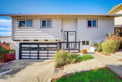 Photo of 1126 Sheila LN, PACIFICA, CA 94044 (MLS # ML81734759)