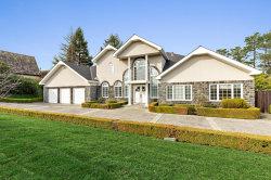 Photo of 1560 Marlborough RD, HILLSBOROUGH, CA 94010 (MLS # ML81734760)