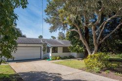 Photo of 1012 San Carlos RD, PEBBLE BEACH, CA 93953 (MLS # ML81734803)