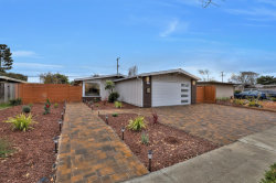 Photo of 750 Lakebird DR, SUNNYVALE, CA 94089 (MLS # ML81734870)