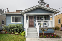 Photo of 224 Hillview AVE, REDWOOD CITY, CA 94062 (MLS # ML81734926)