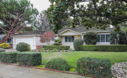 Photo of 3383 Lubich DR, MOUNTAIN VIEW, CA 94040 (MLS # ML81735482)
