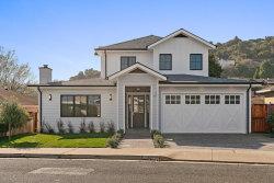 Photo of 50 Chestnut ST, SAN CARLOS, CA 94070 (MLS # ML81735543)