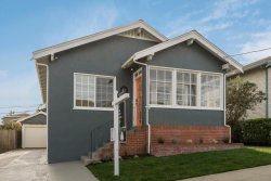 Photo of 411 Lux AVE, SOUTH SAN FRANCISCO, CA 94080 (MLS # ML81735826)
