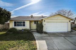Photo of 1648 Farringdon CT, SAN JOSE, CA 95127 (MLS # ML81735941)