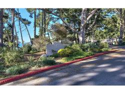 Photo of 250 Forest Ridge RD 72, MONTEREY, CA 93940 (MLS # ML81736227)