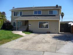 Photo of 1250 Edith ST, SAN JOSE, CA 95122 (MLS # ML81736236)
