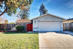 Photo of 1198 Winslow DR, SAN JOSE, CA 95122 (MLS # ML81736247)