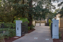 Photo of 90 Macbain AVE, ATHERTON, CA 94027 (MLS # ML81736355)