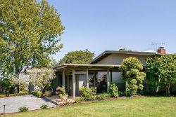 Photo of 123 Bella Vista DR, HILLSBOROUGH, CA 94010 (MLS # ML81736564)