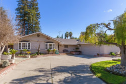 Photo of 12544 Radoyka DR, SARATOGA, CA 95070 (MLS # ML81736654)