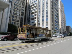 Photo of 1177 California ST 1131, SAN FRANCISCO, CA 94108 (MLS # ML81736661)