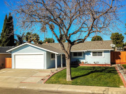 Photo of 1767 Rocky Mountain AVE, MILPITAS, CA 95035 (MLS # ML81736993)