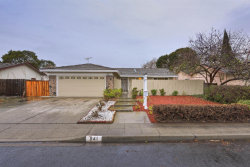 Photo of 841 Horcajo ST, MILPITAS, CA 95035 (MLS # ML81737161)