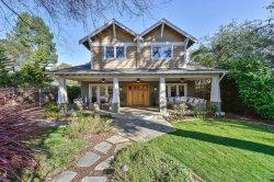 Photo of 17025 Pine AVE, LOS GATOS, CA 95032 (MLS # ML81737732)
