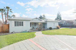 Photo of 596 Emory AVE, CAMPBELL, CA 95008 (MLS # ML81737893)