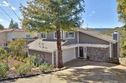 Photo of 515 Oak Park WAY, REDWOOD CITY, CA 94062 (MLS # ML81738135)
