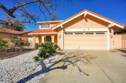 Photo of 49 Sudbury DR, MILPITAS, CA 95035 (MLS # ML81738377)