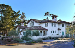 Photo of 1059 Matador RD, PEBBLE BEACH, CA 93953 (MLS # ML81738591)