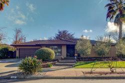 Photo of 132 Meadowbrook DR, LOS GATOS, CA 95032 (MLS # ML81738593)