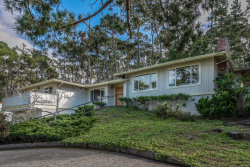 Photo of 3021 Forest WAY, PEBBLE BEACH, CA 93953 (MLS # ML81738720)