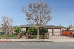 Photo of 790 Upton ST, REDWOOD CITY, CA 94061 (MLS # ML81738973)