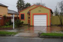 Photo of 741 3rd AVE, SAN BRUNO, CA 94066 (MLS # ML81738995)